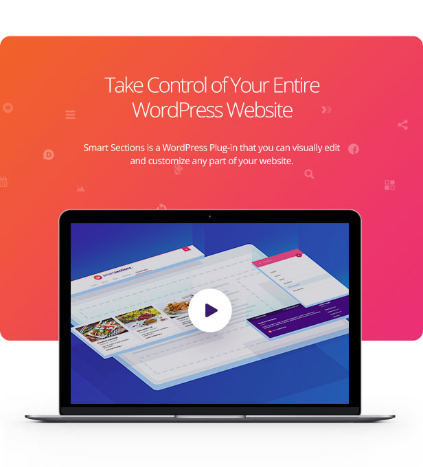 Smart Sections Theme Builder - WPBakery Page Builder Addon Nulled