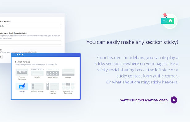 Smart Sections Theme Builder - WPBakery Page Builder Addon - 8